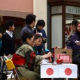 """Die nächste Spendenaktion wird am 16. April von 14–18 Uhr auf dem Leichhof in der Mainzer Altstadt stattfinden. An diesem Tag wird unter anderem die Papierfaltkunst """"Origami"""" und japanische Kalligraphie […]"""