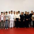 Rund 20 Mainzer und Freunde unseres Vereins nahmen an dem Benefiz-Lehrgang teil. Die meisten von ihnen, waren mit den östlichen Kampfsportarten bereits vertraut.