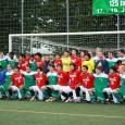 Am 19. Juni 2011 ab 16 hat ein Benefizspiel TuS Marienborn gegen japanische Rhein-Main-... .