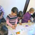 Wir haben am 24. November 2011 um 10 Uhr die Oppenheimer Grundschule besucht. Wir hsben die Briefe von der Minami-kesennuma Grundschule an die Schüler Oppenheimer Grundschule gebracht. Der Artikel an...