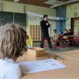Am 12.07.2012 hat der Verein Mainzer Freunde für Japan e. V. an der Veranstaltung Sommerakademie in Ingelheim teilgenommen.