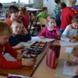 Dieses Mal waren wir in der Oppenheimer Grundschule, um dort Unterricht in Japanisch bzw. japanische Erdkunde zu geben. Die Schüler aus der dritten Klasse, zwischen 8 und 9 Jahre alt, […]