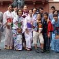 Wir haben in diesem Jahr wieder an einem interkulturellen Fest in Mainz teilgenommen.