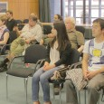 Wir haben Rahmen der interkulturellen Woche zwei Vorträge im Mainzer Rathaus veranstaltet.