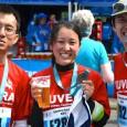 3 Vereinsmitglieder haben an einem Mainzer Marathon am 09.05.2015 teilgenommen. 5月9日(土)に開催されたマインツ・マラソンにマインツ友の会から3名が参加しました。