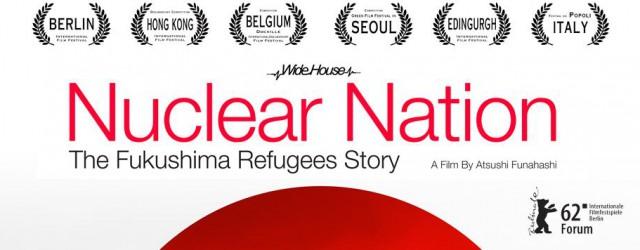 Am 11. März 2016 jährt sich die Natur- und Nuklearkatastrophe von Fukushima zum fünften Mal. Um diesem Ereignis zu gedenken und über die gegenwärtige Lage zu informieren findet einen Filmnachmittag statt.