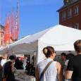 Wir waren auch in diesem Jahr wieder auf dem Mainzer Interkulturellen Fest. 今年もマインツ異文化交流際へ参加しました。