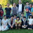 Es gab am 13.08.2017 eine Jahresversammlung von Mainzer Freunde für Japan e.V. auf dem Mainzer Volkspark.マインツ友の会年次総会をマインツVolksparkにて行いました。
