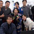 im Rahmen der 42. Interkulturellen Woche das Interkulturelle Fest in Mainz hat stattgefunden. Wir haben dabei ein weiteres Mal unser Heimatland Japan vertreten und japanische Speisen und Getränke verkauft.